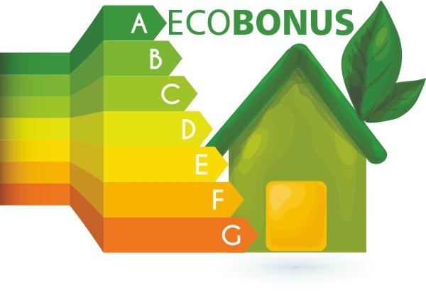 Superbonus risparmio energetico